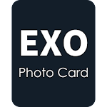 PhotoCard for EXO Icon