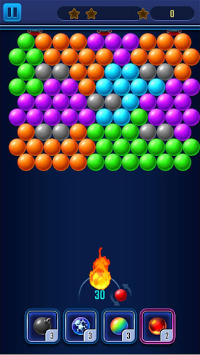 Bubble Shooter Light apkmind screenshots 6