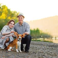 Wedding photographer Sergey Pinchuk (PinchukSerg). Photo of 16.06.2018