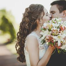 Wedding photographer Inna Chernysheva (Inka). Photo of 08.06.2015