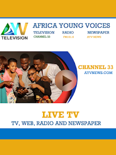 Ayv Tv- screenshot thumbnail
