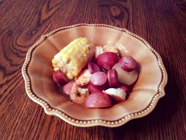 Country Boil Soup Recipe