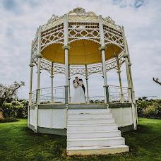 Huwelijksfotograaf Alessandro Spagnolo (fotospagnolonovo). Foto van 10.12.2018