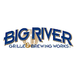 Logo of Big River White IPA
