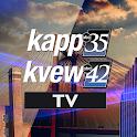 KAPP KVEW YakTriNews TV icon