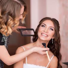 Wedding photographer Evgeniy Svetikov (evgeniy2017). Photo of 30.05.2018
