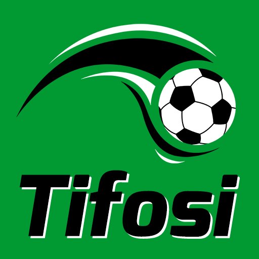 Tifosi 96 運動 LOGO-玩APPs