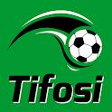 Tifosi 96 icon