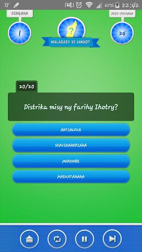 Malagasy ve ianao? 1.1 screenshots 3