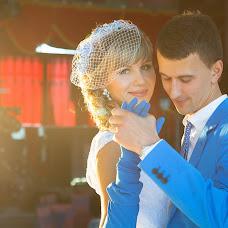 Wedding photographer Katya Kondrashova (pacemacer). Photo of 04.07.2014