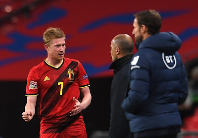 "Zorgen om Kevin De Bruyne, Martinez en Lukaku zijn erg kritisch na nederlaag: ""Kutnederlaag"""