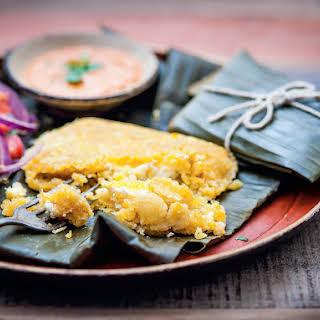 Peruvian Kitchen.