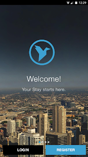hotelbird- screenshot thumbnail