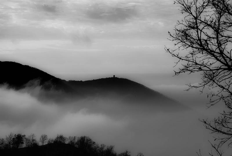 La rocca di Simona  Petrucciani
