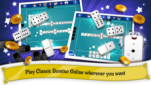 Dominoes Loco : Mega Popular Tile-Based Board Game 2.59.2 screenshots 1