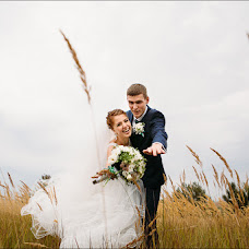 Wedding photographer Masha Yurchuk (Yurchuk). Photo of 11.02.2016