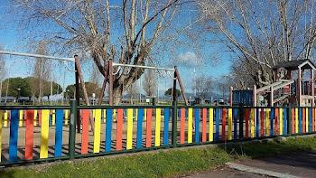 Parque Del Bao