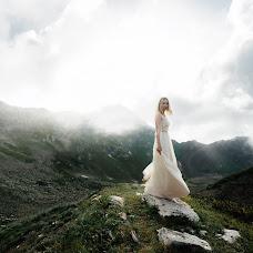 Wedding photographer Anastasiya Stepanova (Nansyfoto). Photo of 03.09.2018
