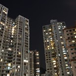 view from my penthouse rooftop in Hong Kong, , Hong Kong SAR