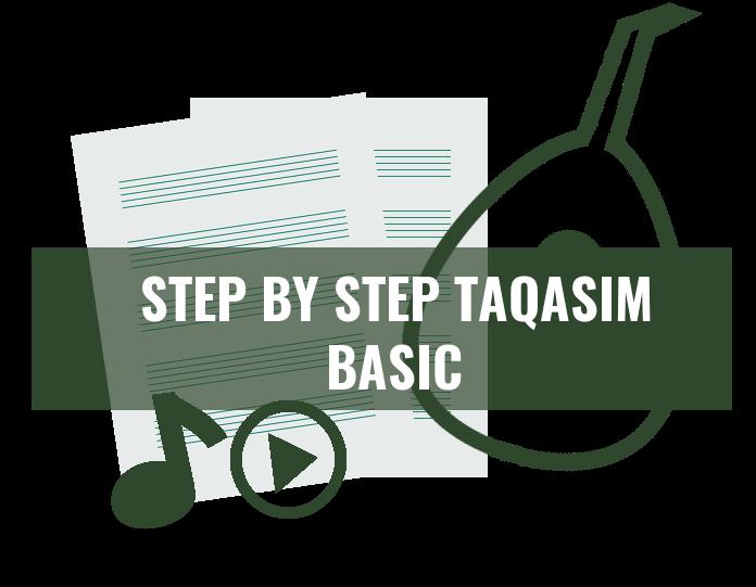 Step by Step Taqasim Basic
