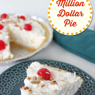 Million Dollar Pie Recipe