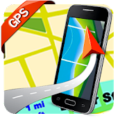 GPS Navigation and Route