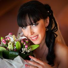 Wedding photographer Viktoriya Dementeva (SpectrumVates). Photo of 18.03.2014