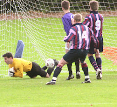 Photo: 01/12/07 v Old Carthusians (AFAC) 1-2 - contributed by Paul Roth