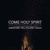 Come Holy Spirit: Live from Rock of Grace