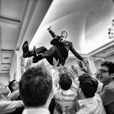 Fotografo di matrimoni Alessandro Spagnolo (fotospagnolonovo). Foto del 24.07.2017