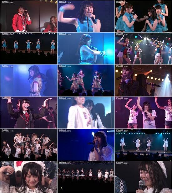 (DMM)(HD) AKB48 チーム8 「会いたかった」公演 倉野尾成美生誕祭 & 下青木香鈴卒業公演 180623
