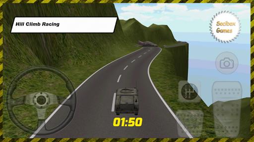 玩免費賽車遊戲APP|下載軍事爬坡3D遊戲 app不用錢|硬是要APP