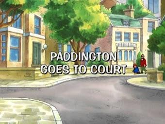 The Case of the Doubtful Dummy / The Greatest Paddington on Earth / Paddington Goes to Court