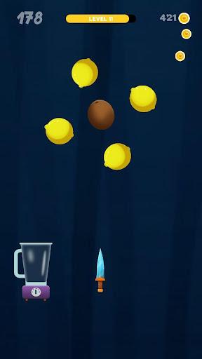Fruit Blender   Make Juice by cutting fruits 1.3 screenshots 4