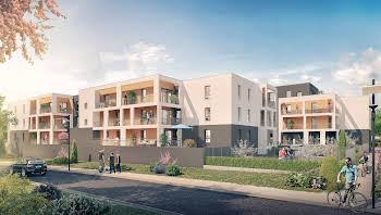 Appartement 4 pièces 88,08 m2