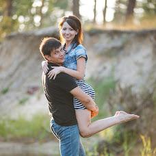 Wedding photographer Artem Oleynikov (olphotoart). Photo of 19.07.2016