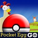 Pocket Egg GO icon