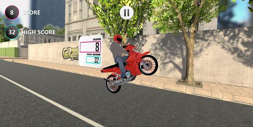SouzaSim - Moped Edition 2.0.4 screenshots 4