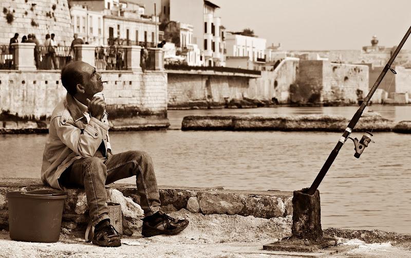 Il pescatore... di giuliaf
