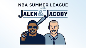 NBA Summer League with Jalen & Jacoby thumbnail