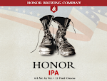 Honor Warrior IPA