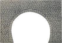 170831 Dekorplatta tunnel portal