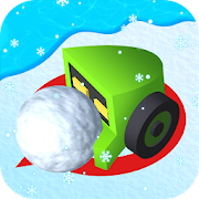 Snowball Battle Royale - Free Casual Action Game