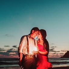 Wedding photographer Luiz del Rio (luizdelrio). Photo of 23.01.2017