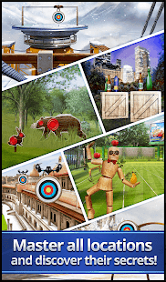 Archery King apk screenshot