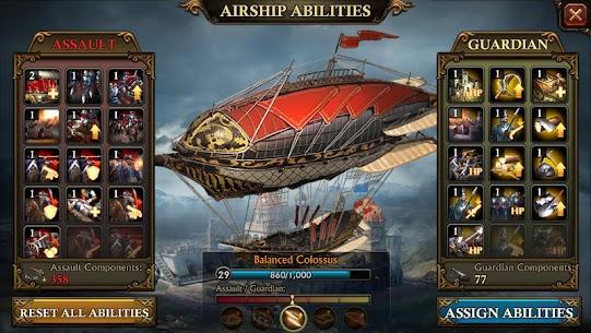 Guns of Glory: Asia 6