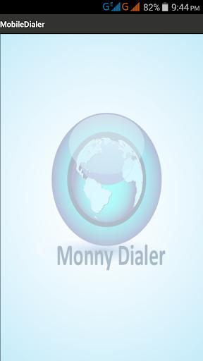 Monny Dialer