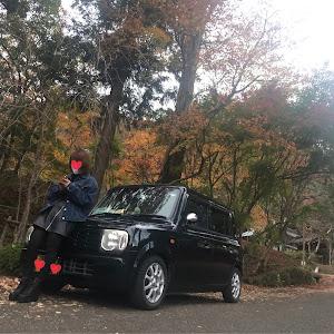 アルトラパン HE21Sのカスタム事例画像 日産車好きの軽乗り女子さんの2020年11月23日23:18の投稿