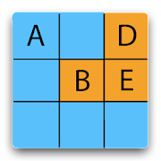 Sudoku letters