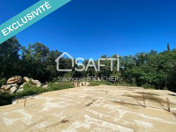terrain à Labastide-de-Virac (07)